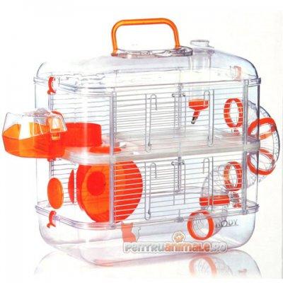cusca hamsteri modulara