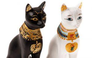 pisica egipt